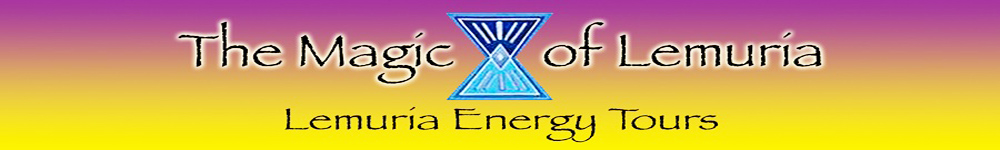 About Lemuria, from Lemuria Energy Journeys